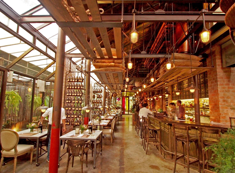 カルマカメット バンコク レストラン (Karmakamet Diner)