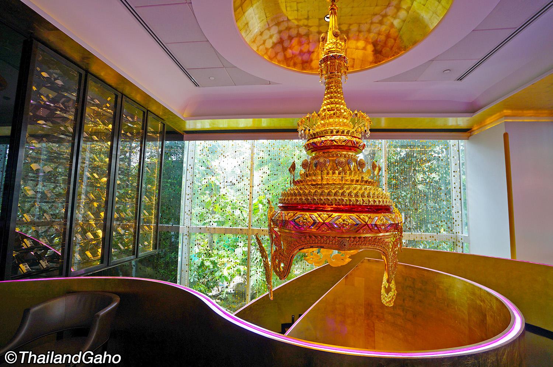 OSHA オシャ バンコク 豪華な正統派タイ料理レストラン