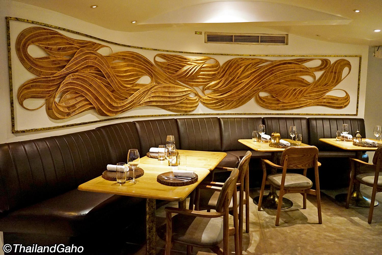 LE DU ルドゥ バンコク (モダン タイ レストラン)