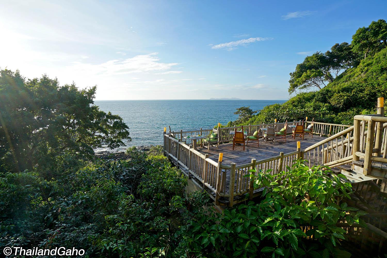 ソネバキリ リゾート クッド島