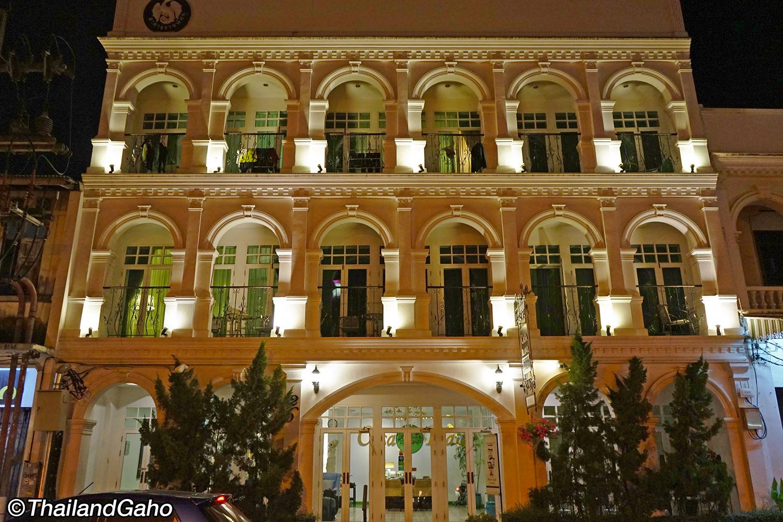 プーケット カサブランカ ホテル  (Casa Blanca Hotel)